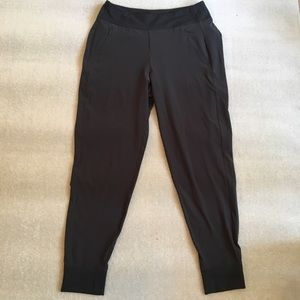 Athletha Joggers Pants Dark Gray Size 6